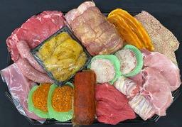 Vleesschotel 3