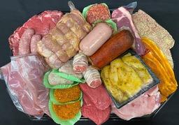 Vleesschotel 4