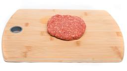 Amerikaanse Hamburger XXL