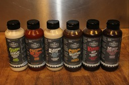 BBQ Sauce Grate Goods