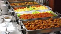 Bourgondisch buffet