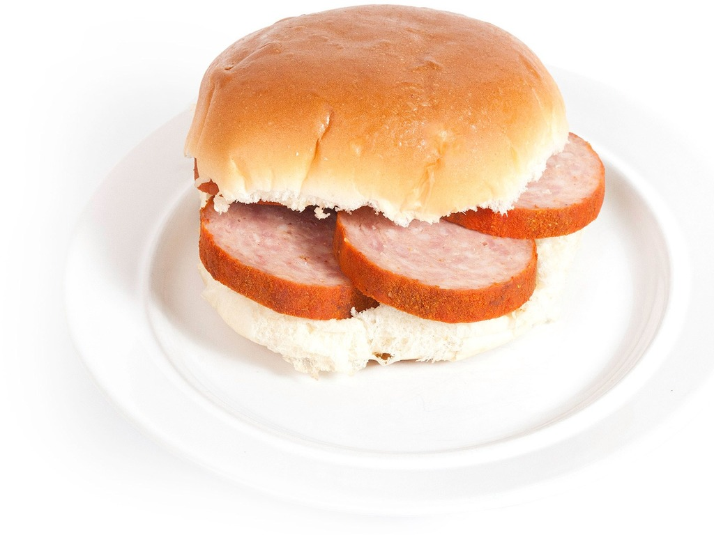 Broodje warme grillworst