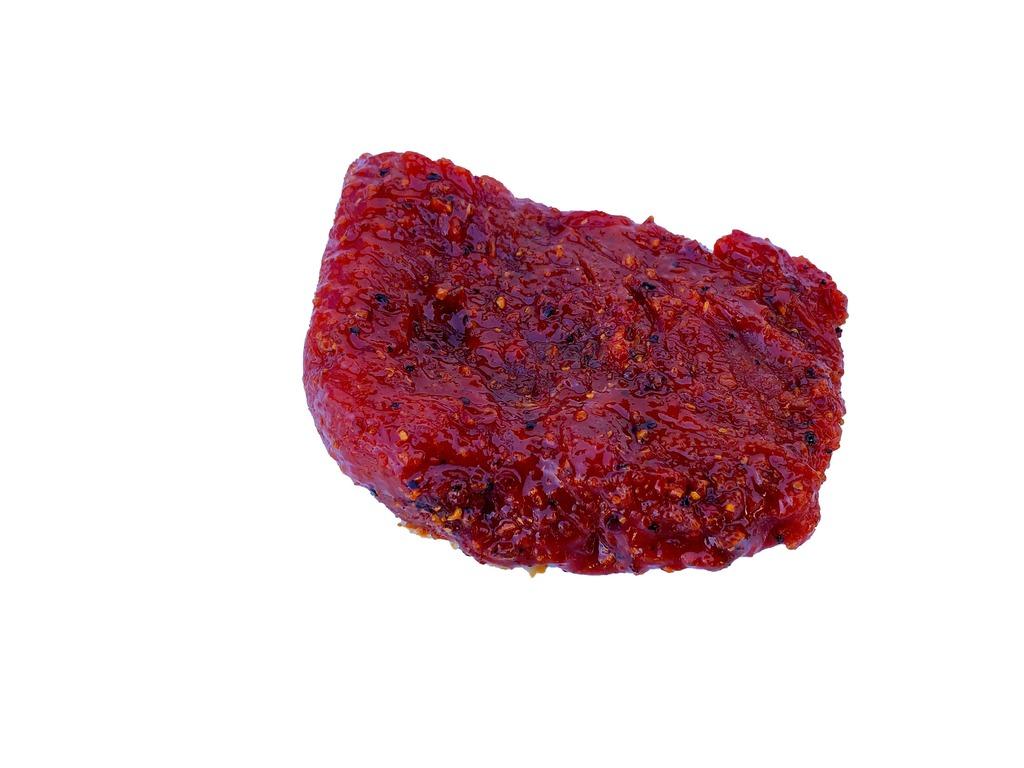 Gemarineerde biefstuk
