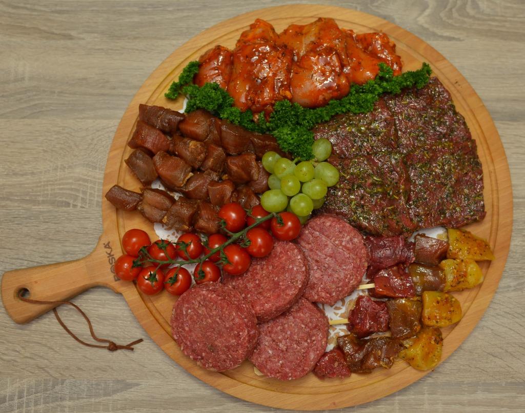 BBQ Kring van Dorth