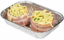 Chef's BBQ Selection Aardappelgratin Tournedo's