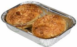Chef's BBQ Selection Appel&Amandel New Zeeland Pie