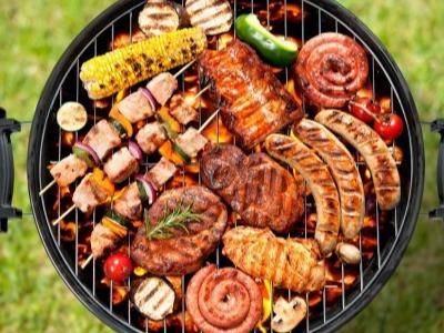 Mix je eigen BBQ