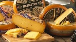 Beemster kaas, Jong Belegen