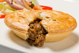 Gevulde Pie's