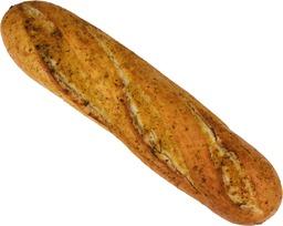 Stokbrood Ongebakken