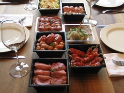 3. Gourmetfeest