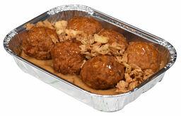 Chef's BBQ Selection Berehap Feestje