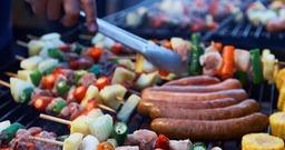De straat, buurt of (sport)Vereniging Barbecue