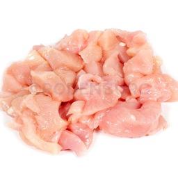 Kipfilet blokjes (ca. 250 gram)