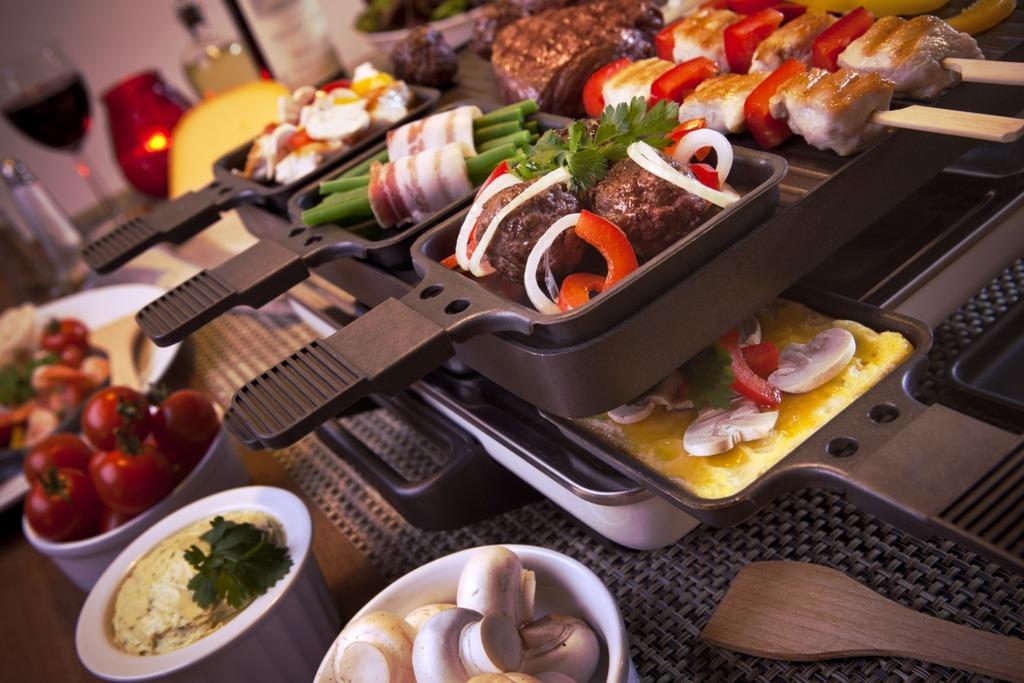 02. Gourmetschotel luxe