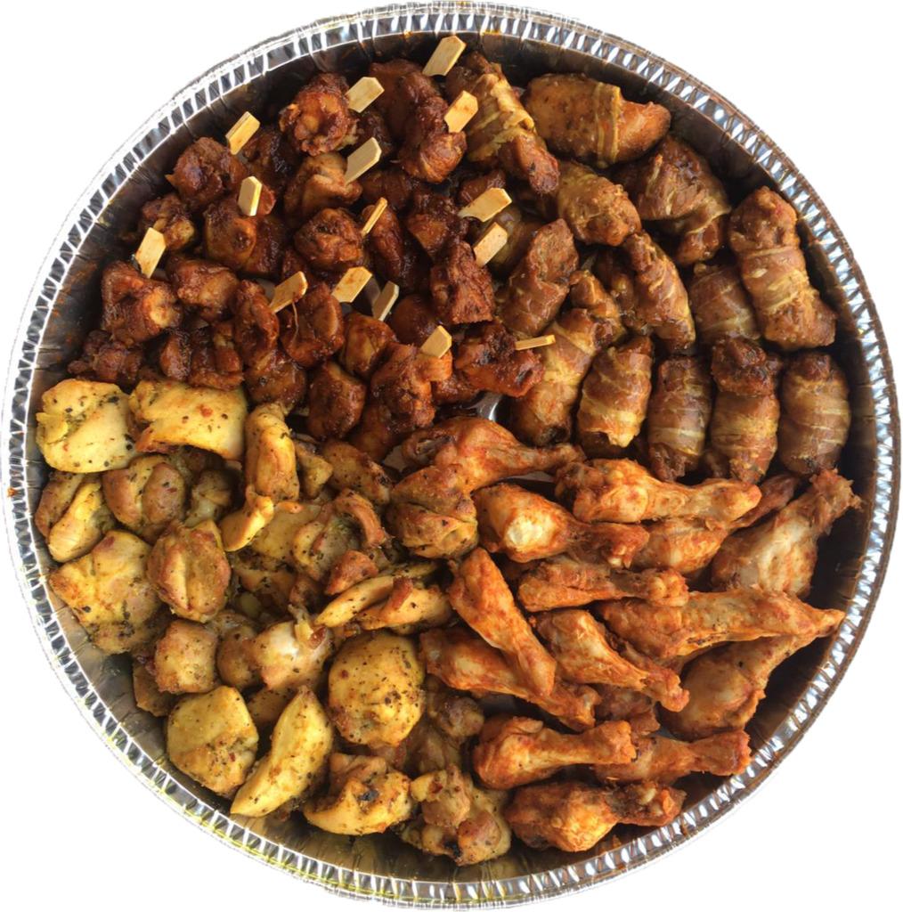 2.Smulpan Chicken