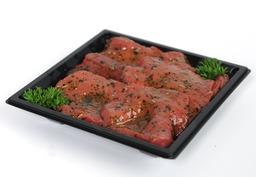 Malse biefstuk gemarineerd