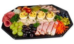 Huisgemaakte Rundvlees salade