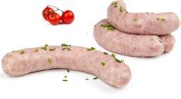 BBQ braadworst