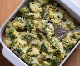 Broccolischotel