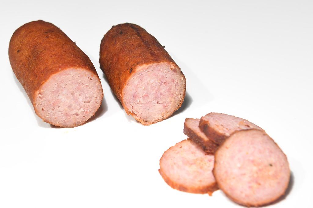 Kip grillworst