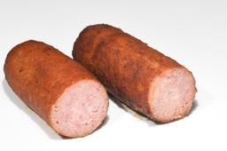 Varkens grillworst