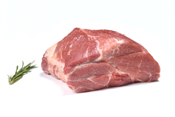 Varkensprocureur voor de BBQ