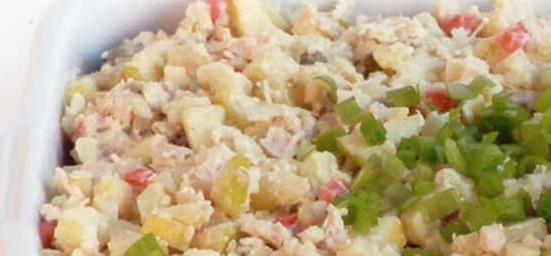 Salade Huzaren