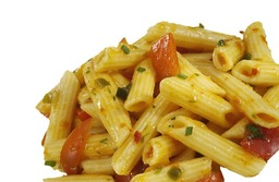 Salade Griekse pasta