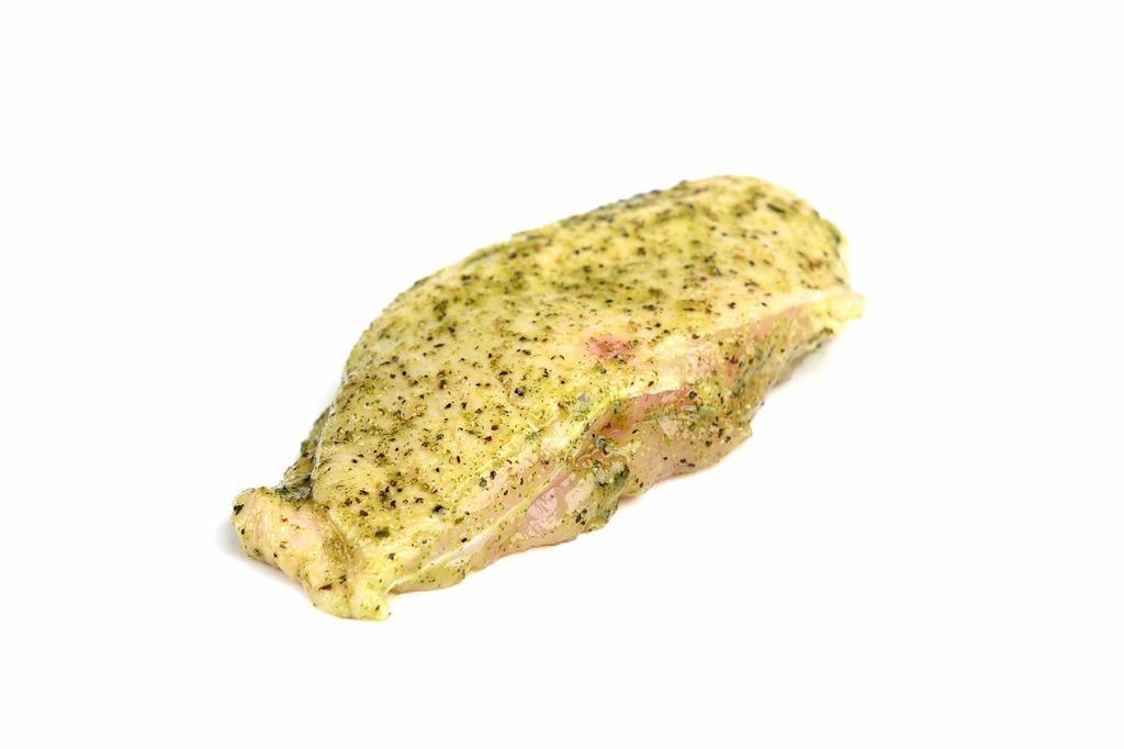Gemarineerde kipfilet Pikant