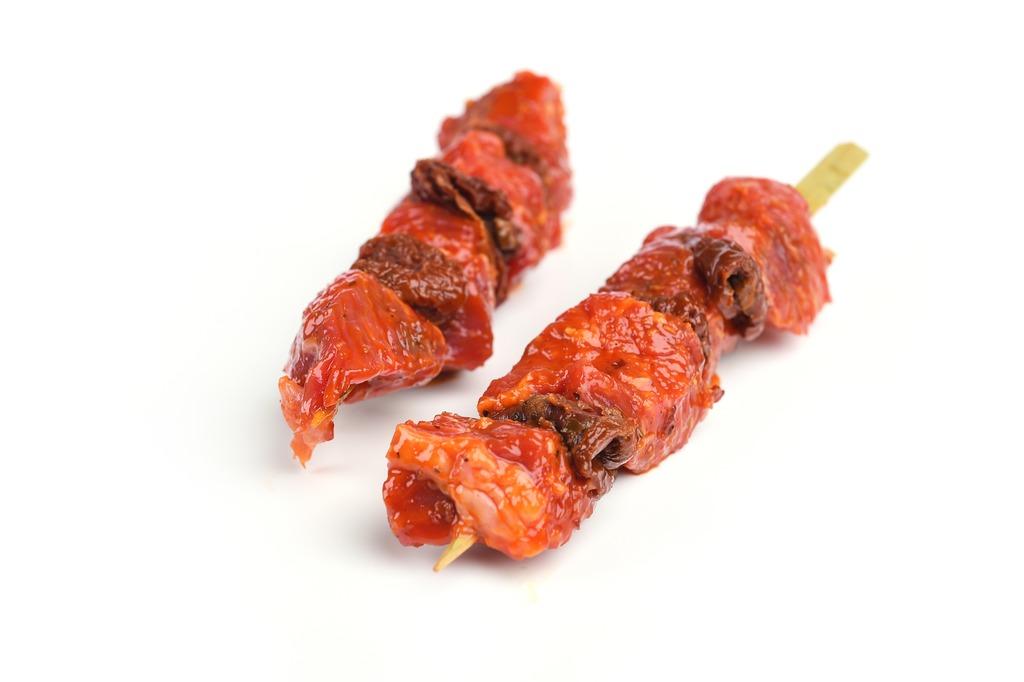 Beef cherryspies