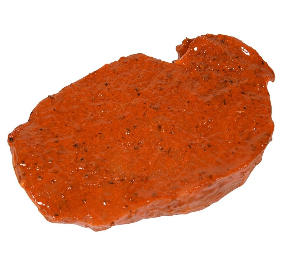 Filetlapje Rosso
