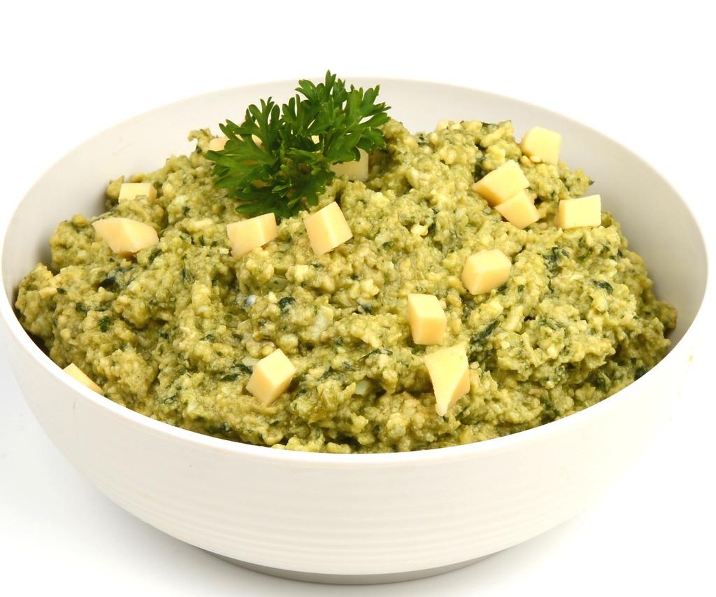 Kaas pesto salade