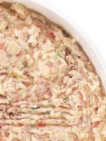 Salade Rundvlees