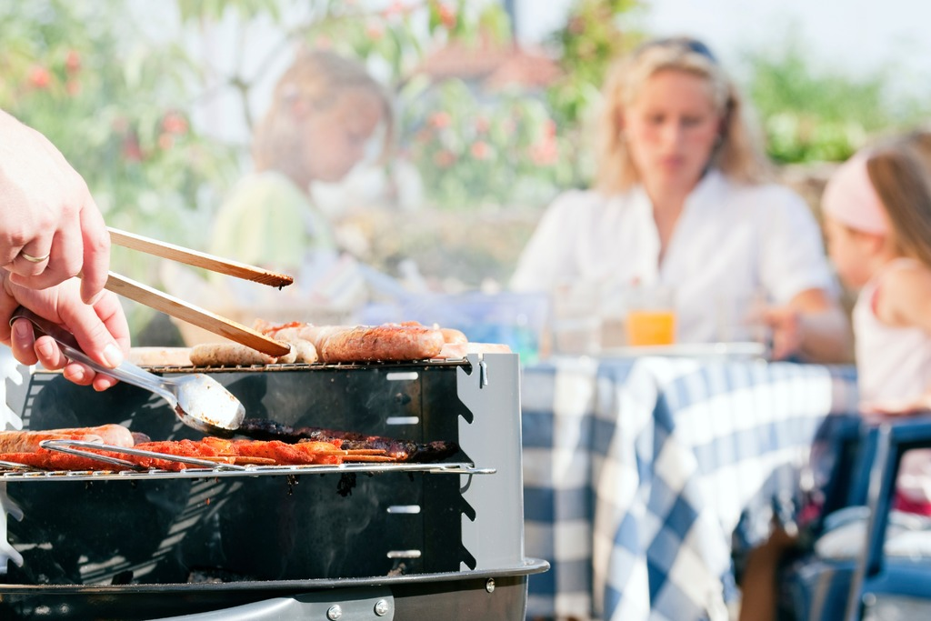 12. All-in BBQ Pakket Exclusief
