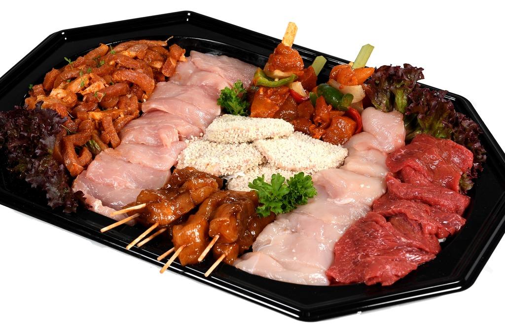 1. Gourmet Royaal
