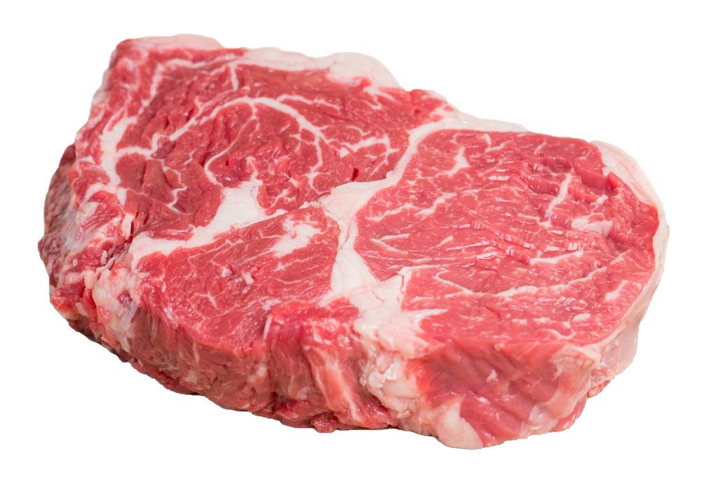 Australische rib eye steak
