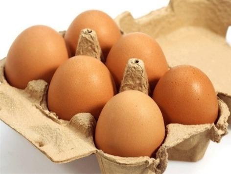 Doosje eieren