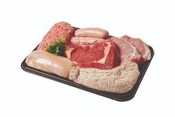 Vleesschotel