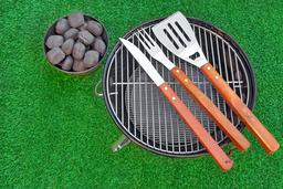 09. Gasbarbecue
