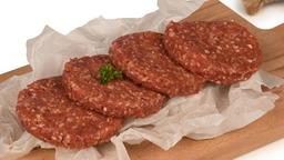 Hamburger groot
