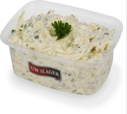 Kippesto salade