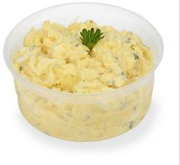 Kip kerry salade