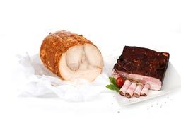 Trio van vleeswaren