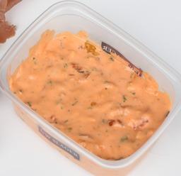 Tomaat mozzarella salade