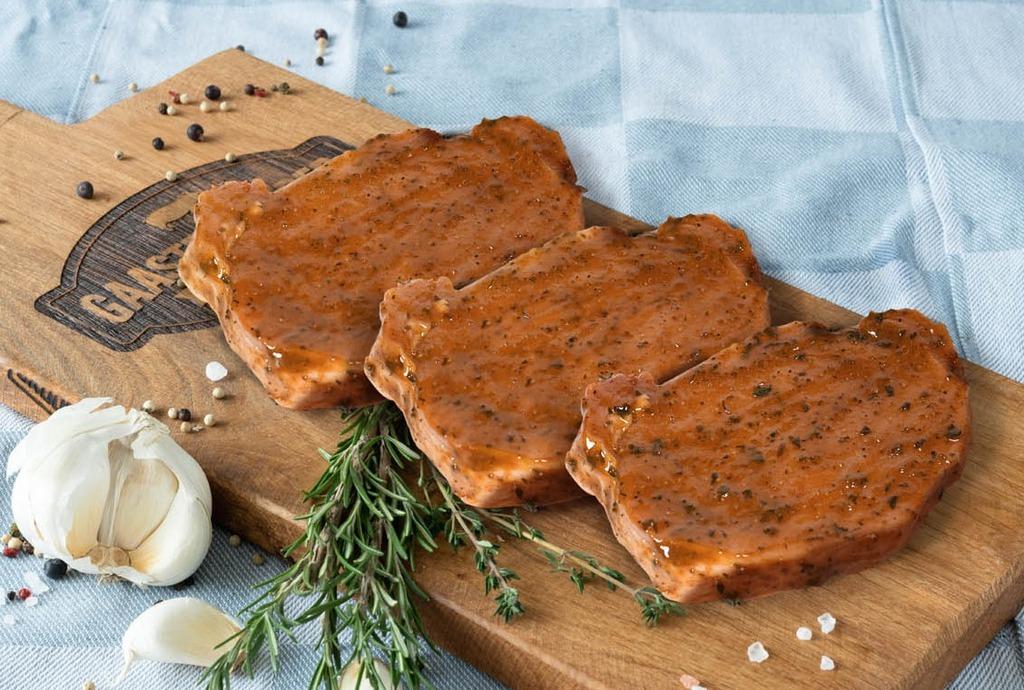 Gaasterlander Gemarineerd Filetlapje (bruine marinade)